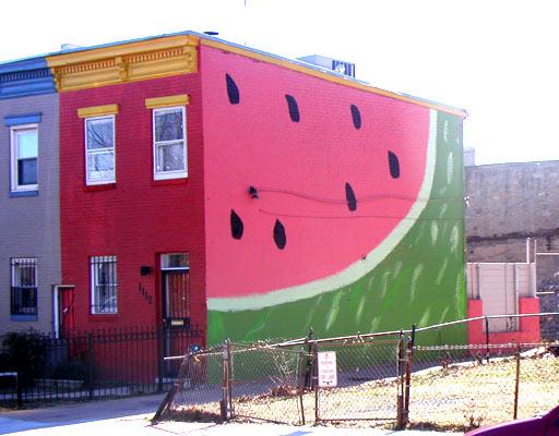 watermelon-mural-washingto