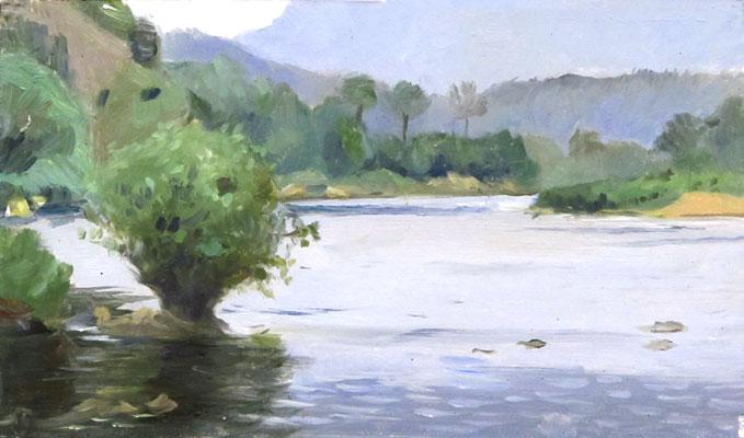 Nam-Ou-River-at-Nong-Khiaw