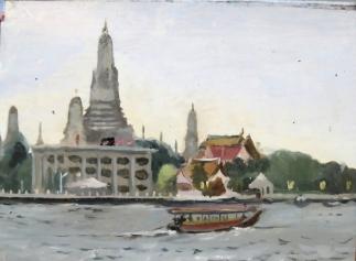 Chao PrayaRive