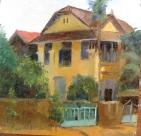 Colonial House Kampot, Cambodia