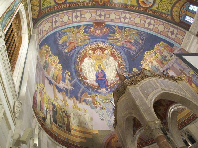Holy Rosary Cathedral, Toledo, Ohio