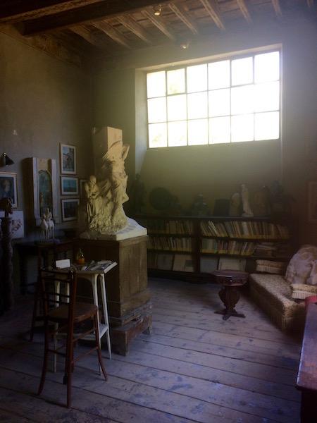 Pietro Canonica Studio.