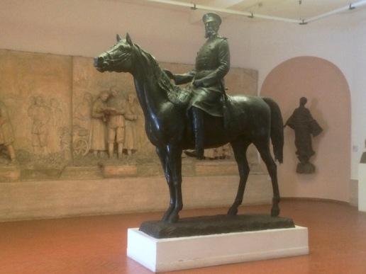 Museo Pietro Canonica - 15 of 15
