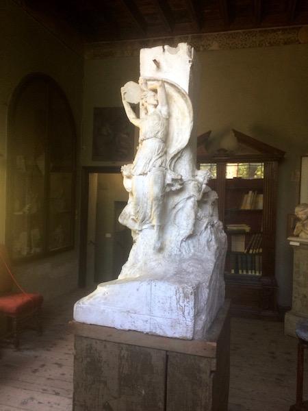 Museo Pietro Canonica - 3 of 15