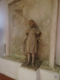 Museo Pietro Canonica - 8 of 15