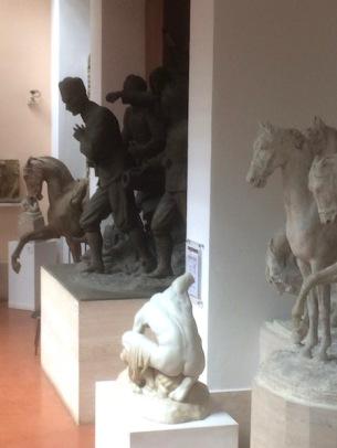 Museo Pietro Canonica - 9 of 15